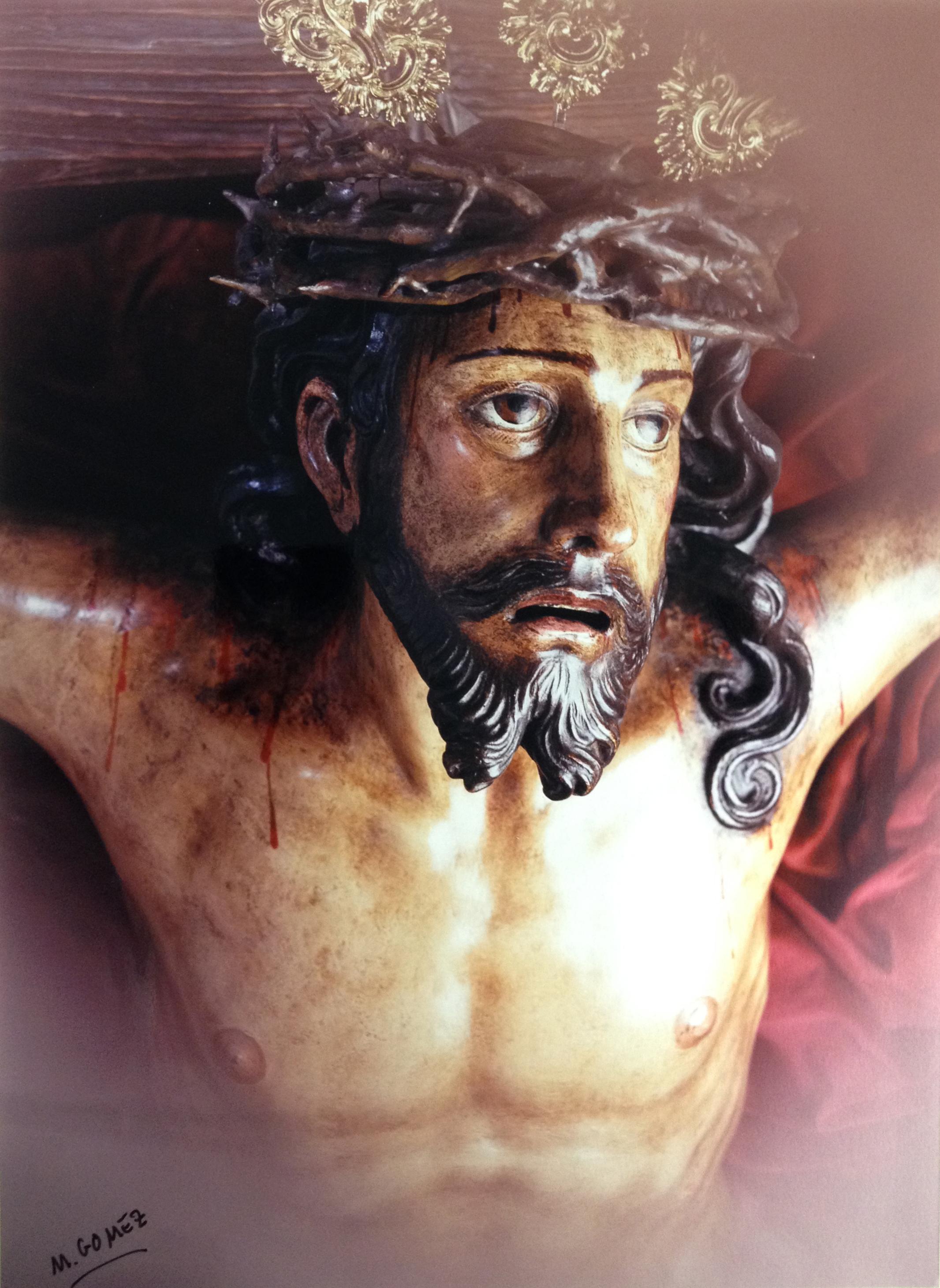 Stmo. Cristo de la Expiración 4